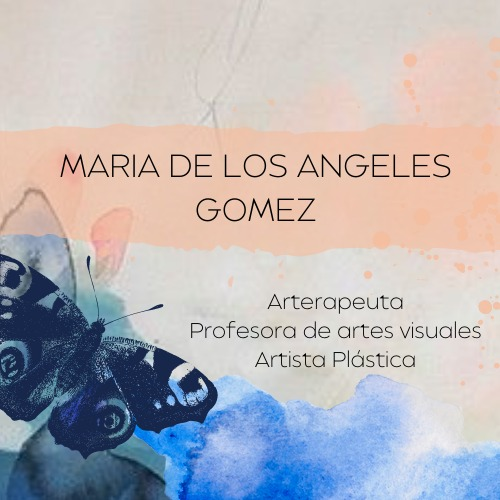 Arteterapia - María de los Angeles Gomez