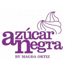 Azúcar Negra by Magda Ortiz