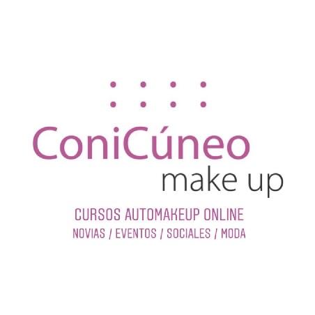 Coni Cuneo Make Up