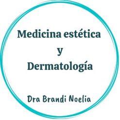 Dra. Noelia Brandi