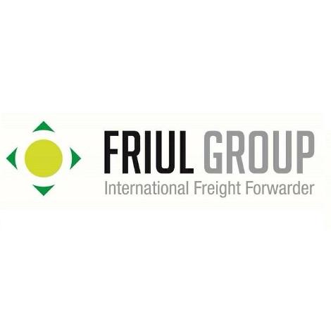 Friul Group - International Freight Forwarder