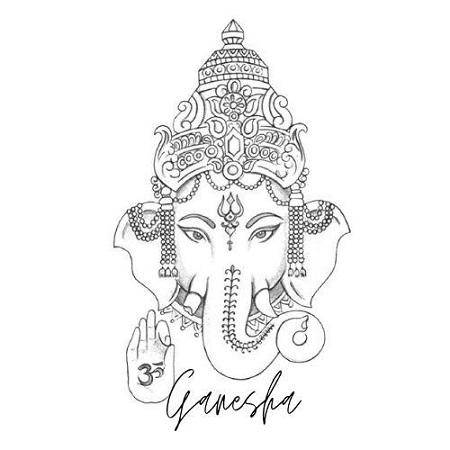 Ganesha terapias holisticas