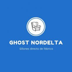 Ghost Nordelta - Sillones