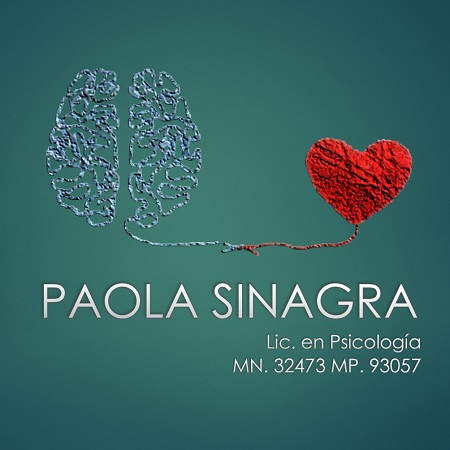 Lic. Paola Sinagra - Psicóloga