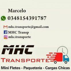 MHC Transporte