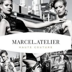 Marcel Atelier - Vestidos a medida