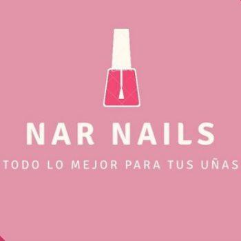 Nar Nails Cursos Online