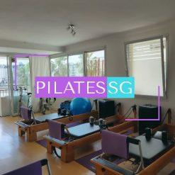 Pilates SG Nordelta
