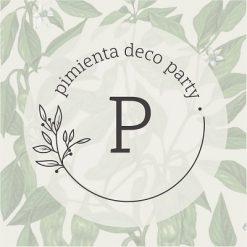 Pimienta Deco Party