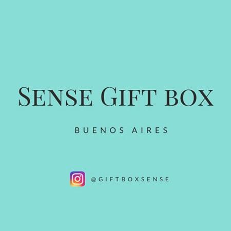 Sense Gift Box