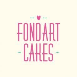 Fondart Cakes